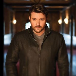 Chris Young Shoreline Amphitheatre