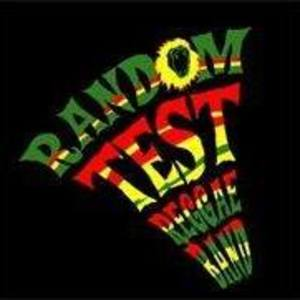 Random Test Reggae Band Jamians