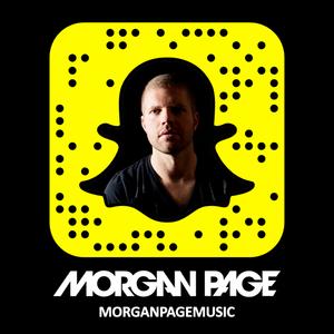 Morgan Page The Ritz Ybor