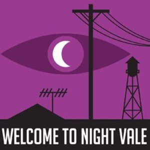 Welcome To Night Vale Admiralspalast