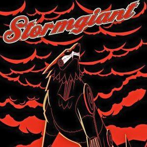 Stormgiant Mount Morris