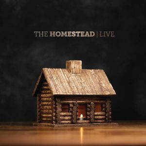 the Homestead House of Blues New Orleans