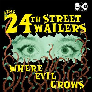 The 24th Street Wailers The Exchange