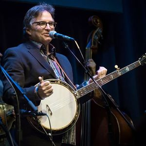 Bill Evans Banjo Freight and Salvage Coffeehouse
