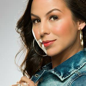 Anjelah Johnson Bakersfield Fox Theater