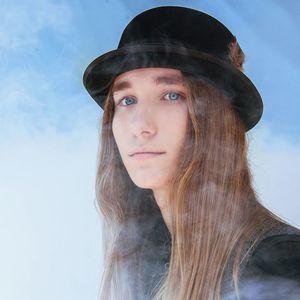 Sawyer Fredericks Troubadour