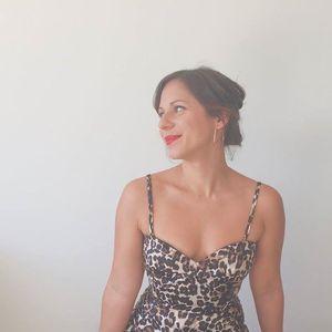 Gabriela Garcia Medina Weedsport