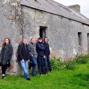 Clann Mhic Ruairí Tyrnava