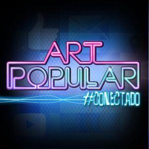 Art Popular Jarinu