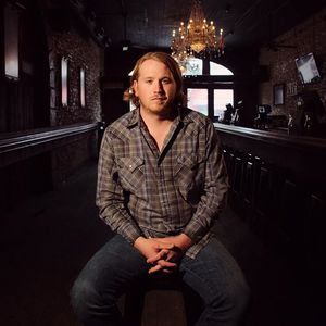 William Clark Green Marathon Music Works