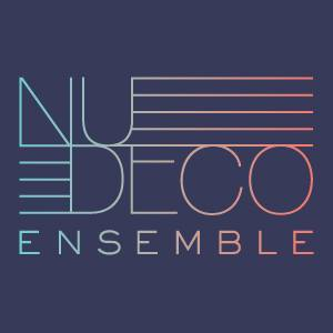 Nu Deco Ensemble North Beach Bandshell