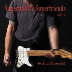 Andy Susemihl Madhouse