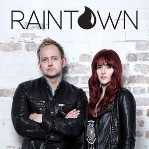 Raintown King Tuts Wah Wah Hut