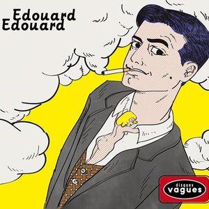 Edouard Edouard La Barge