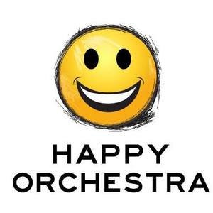 Happy Orchestra Nectar Lounge