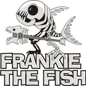 Frankie the Fish The White Swan