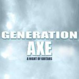 Generation Axe Tour Hampton Beach Casino Ballroom