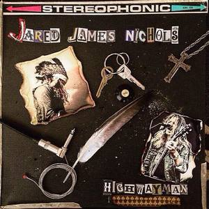 Jared James Nichols Knitting Factory Concert House