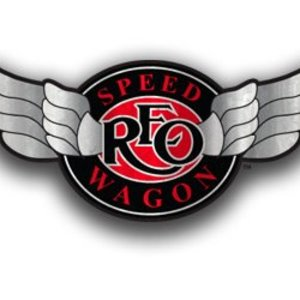 REO Speedwagon CenturyLink Center Omaha