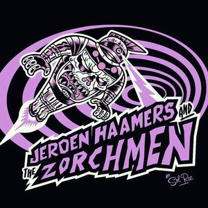 Jeroen Haamers and the Zorchmen Secret Place