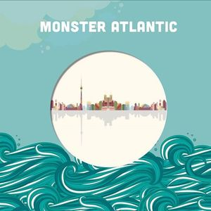 Monster Atlantic Parkway Brewery Company