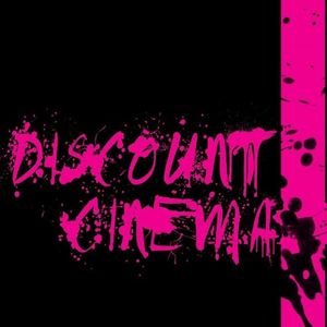 Discount Cinema Black Sheep