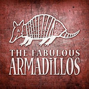 Fabulous Armadillos Pillager