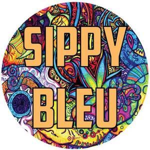Sippy Bleu Zachary's