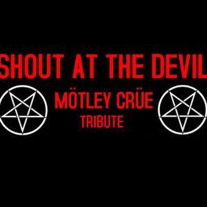 Shout At The Devil - Australian Motley Crue Tribute The Old Spot Hotel