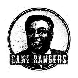 Cake Rangers Rudyard's British Pub