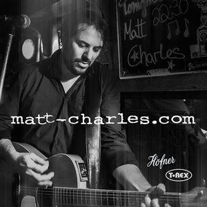 Matt Charles Bremerhaven