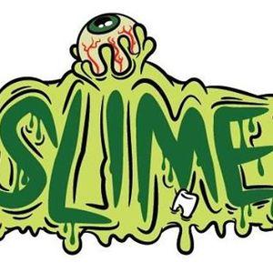 Slime Alter Schlachthof