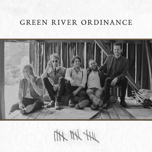 Green River Ordinance Rex Theater