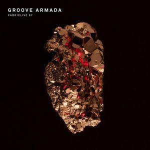 Groove Armada Pacha