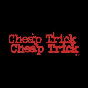 Cheap Trick Sleep Train Amphitheatre