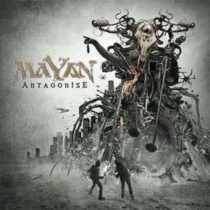 Mayan Boxmeer