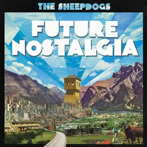 The Sheepdogs Black Sheep
