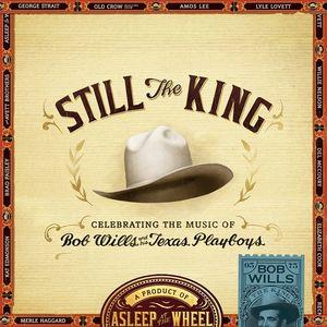Asleep at the Wheel Turning Stone Resort & Casino Showroom