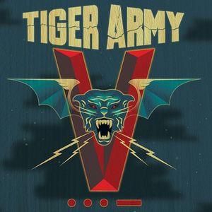 Tiger Army Electric Ballroom