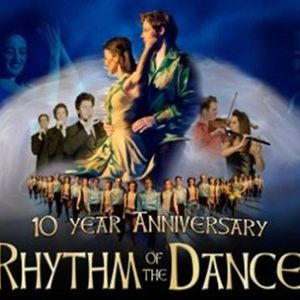 RHYTHM OF THE DANCE Stadthalle Reutlingen