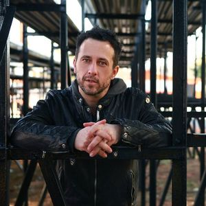 Will Hoge The Shed