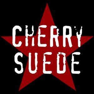 Cherry Suede Gullivers