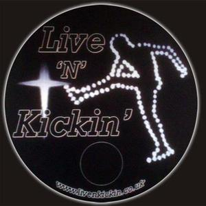 Live'N'Kickin The Park Inn