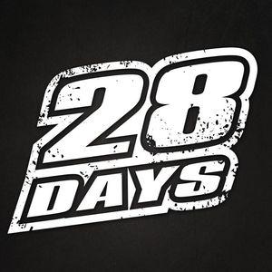 28DAYS Corporate Event