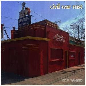 Civil War Rust Brentwood