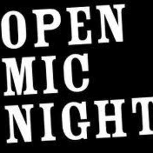 Open Mic Sussex