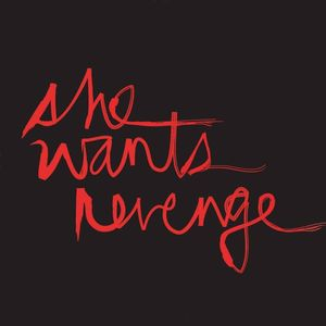 She Wants Revenge Bottom Lounge
