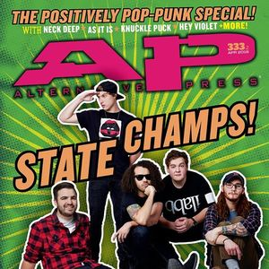State Champs The Nile