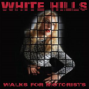 White Hills Black Sheep