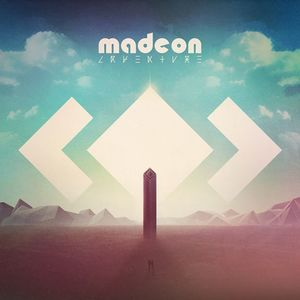 Madeon Nikon at Jones Beach Theater
